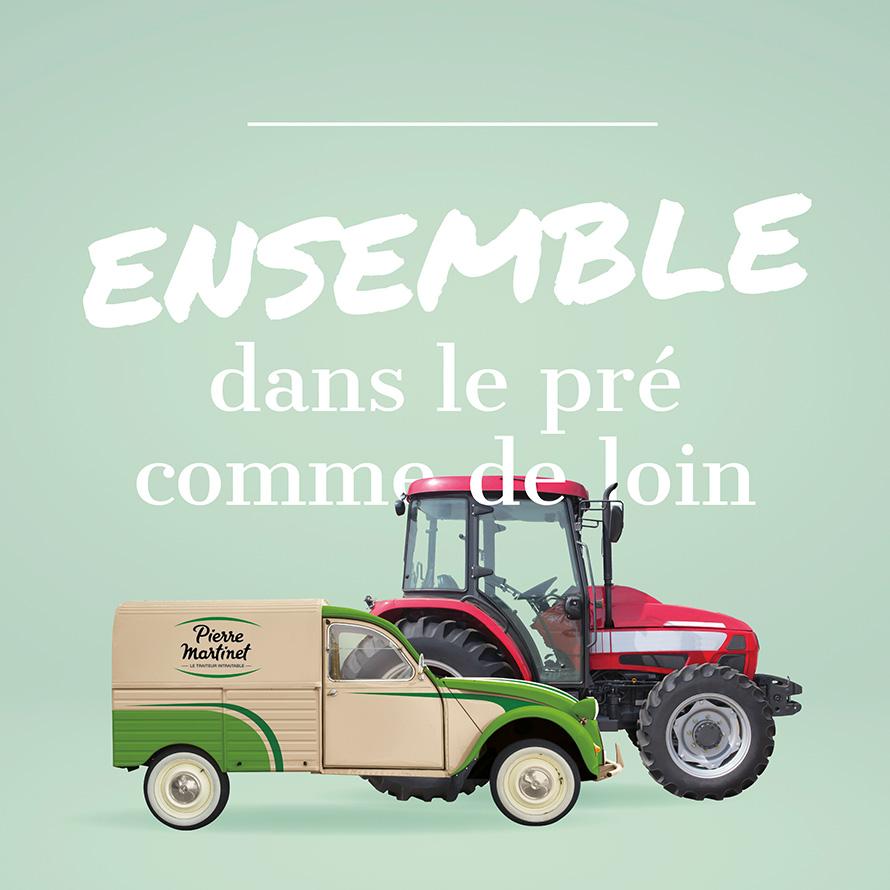 Partenariats Agriculteurs
