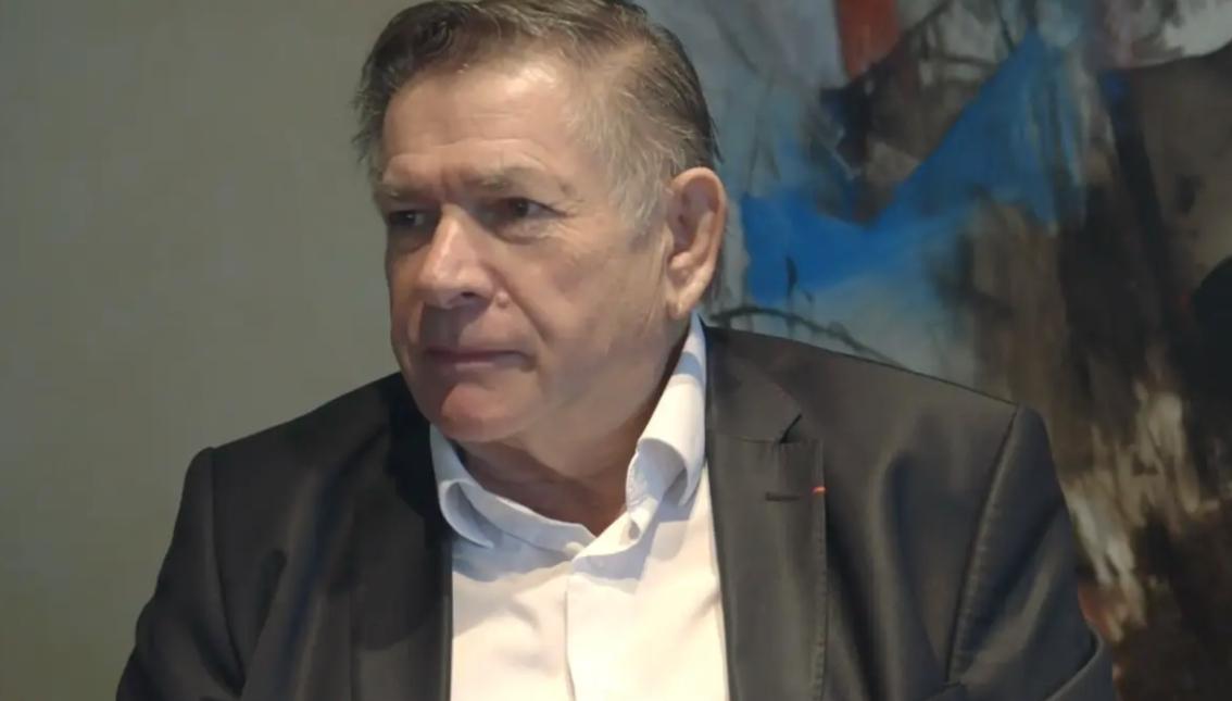 Interview de Pierre Martinet
