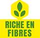 Riche fibres