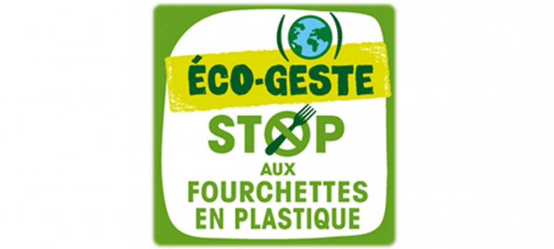 Réduisons le plastique