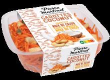 Carottes Coconut