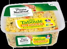 Taboulé au Poulet