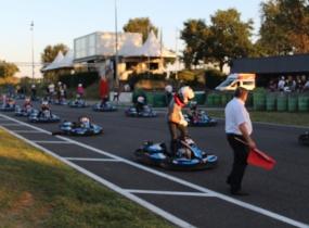 8ème Edition du Trophée Karting Pierre Martinet !