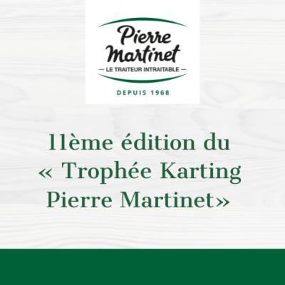 11éme édition du Trophée Karting