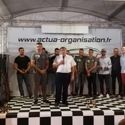 9e édition du Trophée Karting Pierre Martinet !