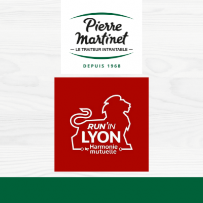 Run In Lyon 2021 !