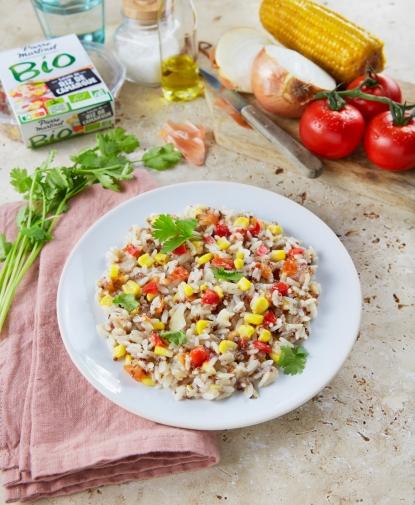 Salade de  Riz de Camargue BIO