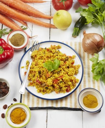 Salade Berbère