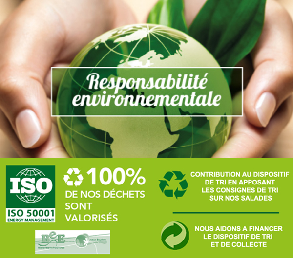 RSE : Eco-Emballages
