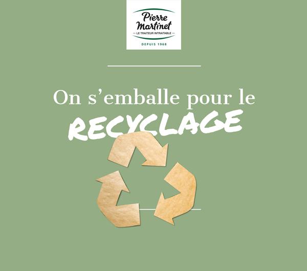 Des engagements pour l'environnement